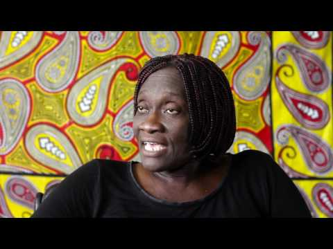 Know Your African Feminists: Theo Sowa