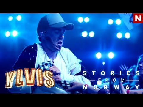 Where Did He Go?  Ylvis: Stories from Norway  TVNorge