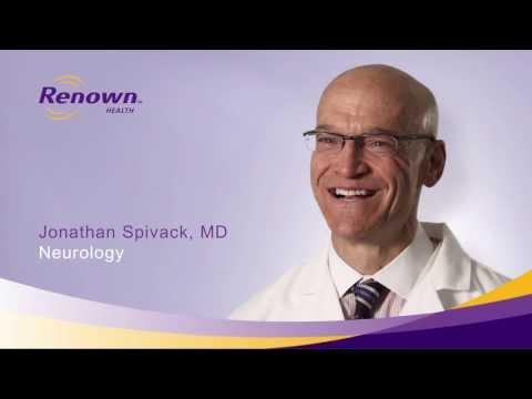 Renown Health: Jonathan Spivack, MD, Neurology