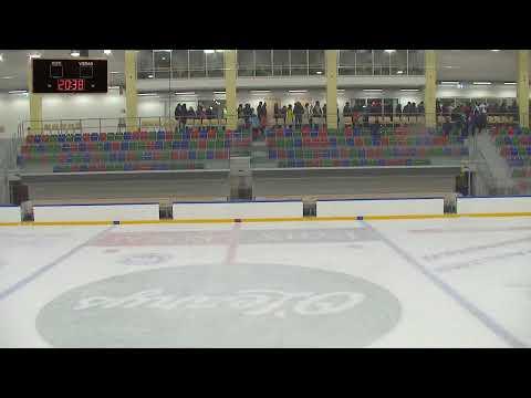 LIVE: U16 FIN-SWE // Pe 13.12. klo 18:30 - Kuusamo