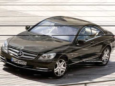Top 10 Mercedes Benz Cars For 2012 Youtube