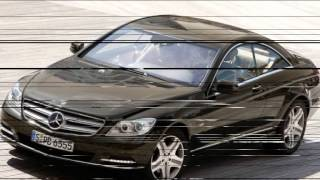 Top 10 Mercedes-Benz cars for 2012!