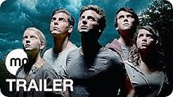ALLEIN GEGEN DIE ZEIT - DER FILM Trailer German Deutsch (2016)