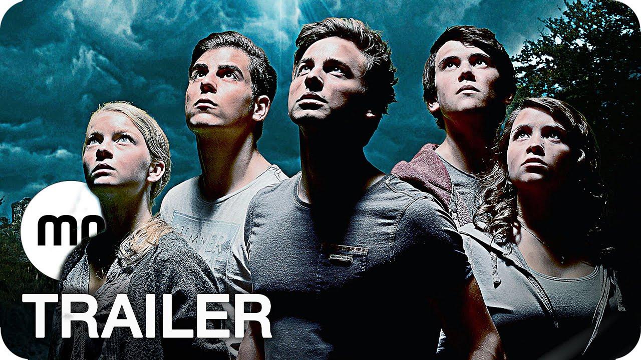 Allein Gegen Die Zeit Der Film Trailer German Deutsch 2016 Youtube