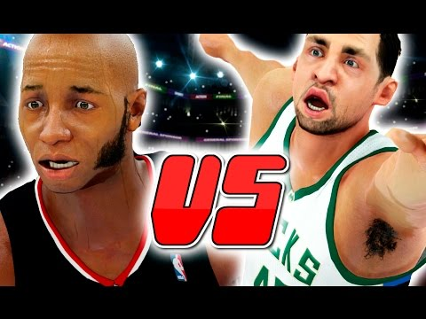 What Wins More Games 99 Offense Or 99 Defense? NBA 2K17 Challenge