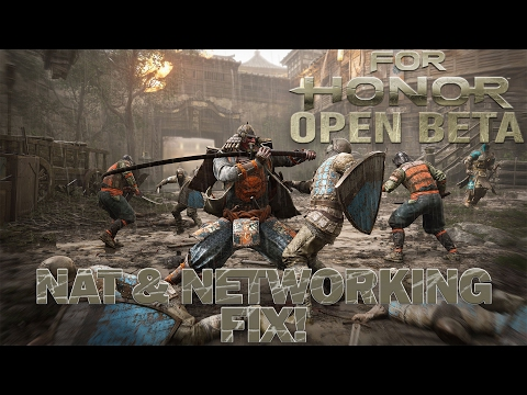 for honour matchmaking not working