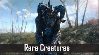 Fallout 4: 5 Rare Creature Types You May Have Missed in the Commonwealth – Fallout 4 Secrets