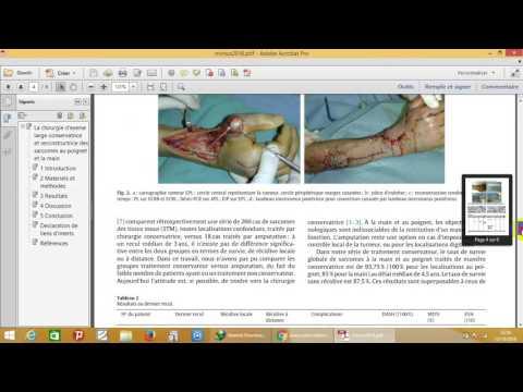 télécharger des articles gratuitement sur ScienceDirect, Springer, JSTOR, Médecine