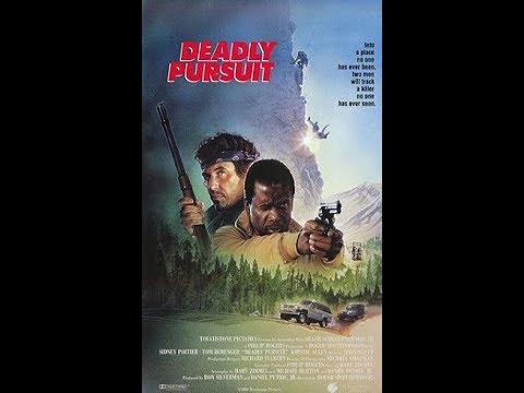 Фильм: Огонь на поражение (1988)
