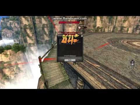 BS2 นักฆ่าแดง VS กระบี่แดง