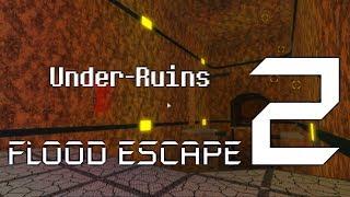 Sub-ruínas [Insane] | Roblox MapTesting