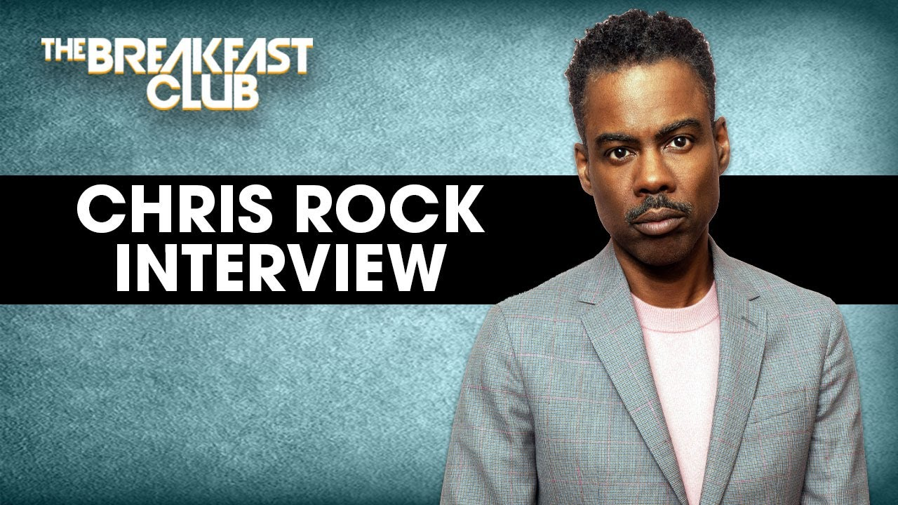 Chris Rock opens up about therapy, his plans to get COVID-19 ...
