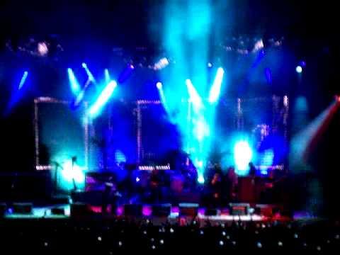 The Killers Human (LIVE) At Bonner Springs
