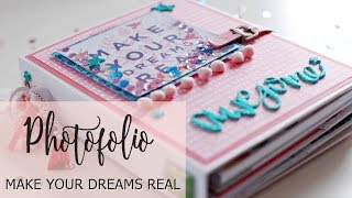 Photofolio - Make your dreams real