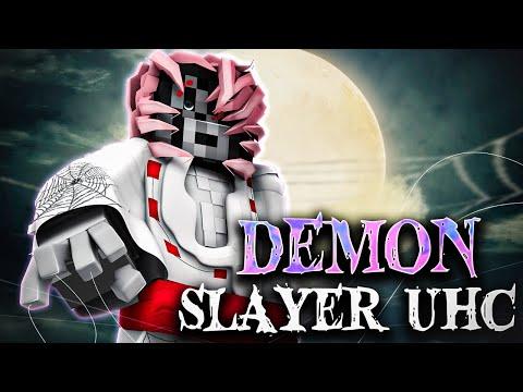 RUI : RÔLE TROP OP... (Demon Slayer UHC)