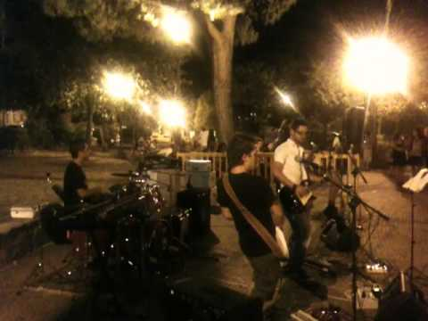 ZZ Poppe - Born to be wild - live @ San Marco in Lamis (FG)