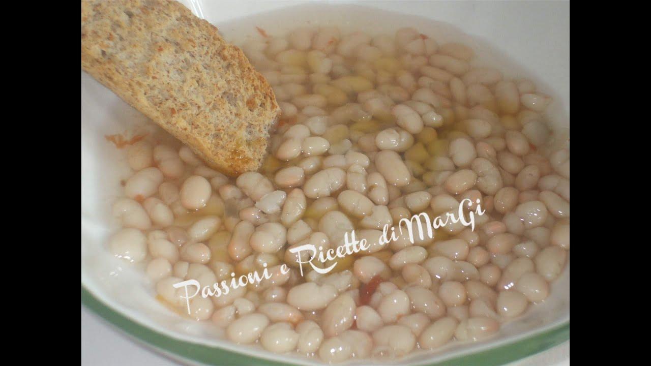 Come Cuocere I Fagioli Secchi Ricette Di Margi
