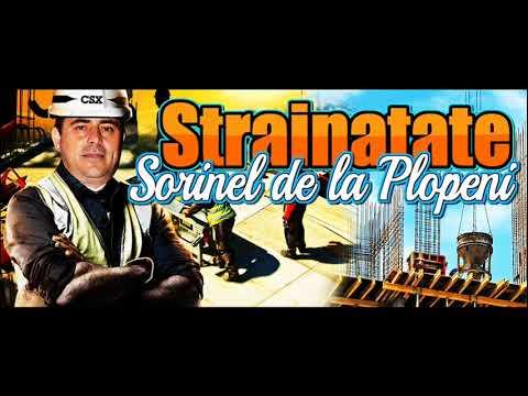 STRAINATATE AMARA Colaj melodii de strainatate Sorinel de la Plopeni