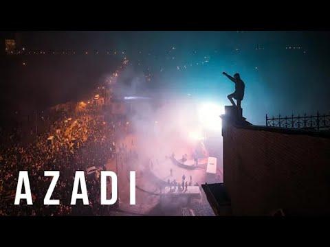 Gully Boy - Azadi ( DIVINE Dubsharma) INSTRUMENTAL
