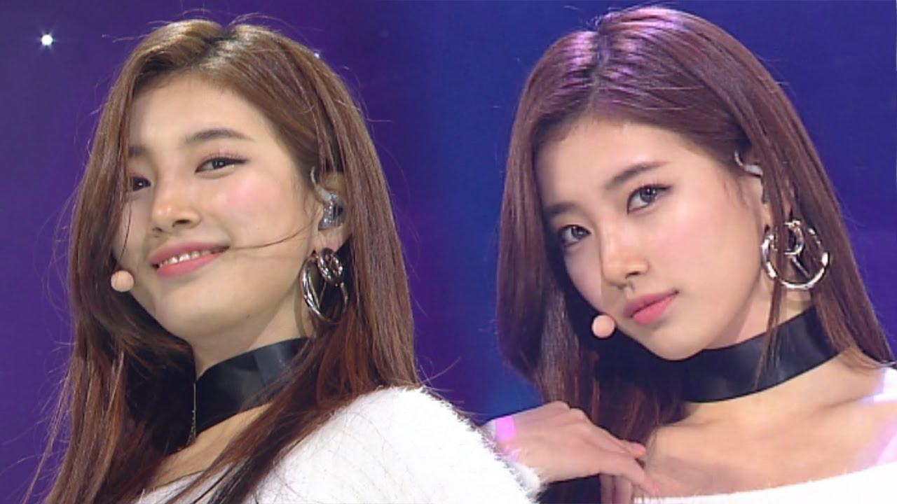 뮤직뱅크 Music Bank - SObeR - 수지 (SObeR - SUZY).20180202