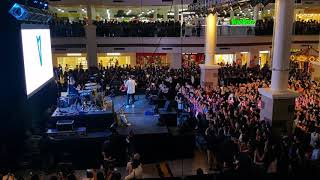 LAUV - I Like Me Better | Live at Alabang Town Center
