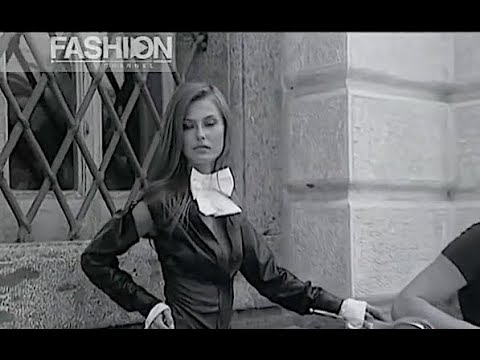 PIRELLI CALENDAR 2001 The Making of - Fashion Channel