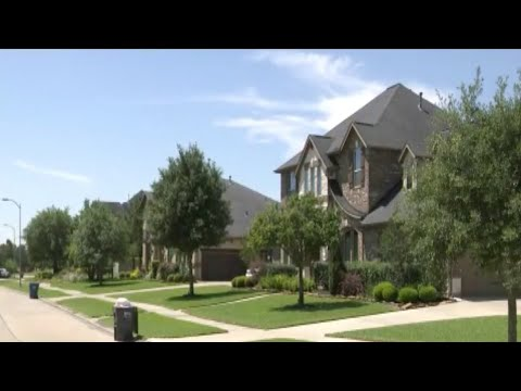 Property Taxes Skyrocketing In Fort Bend County