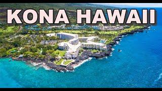 Tour Kona Hawaii - Vacation Guide