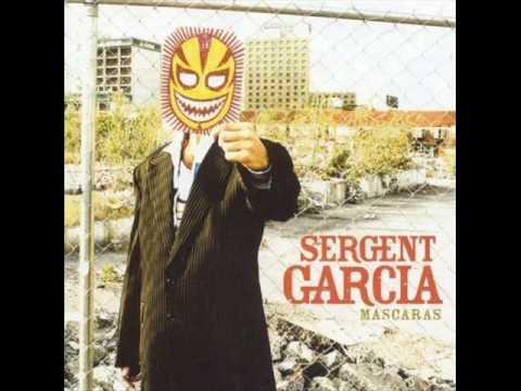 sergent garcia - guantanamo city