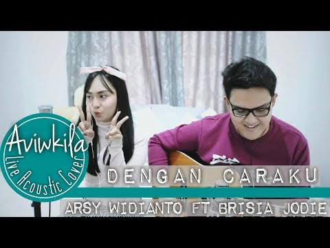 Download Lagu aviwkila dengan caraku (cover) mp3