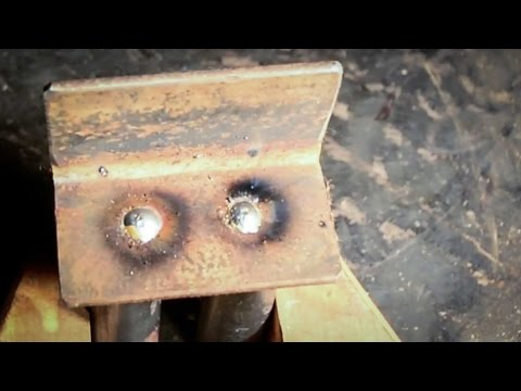 Bending Jig - Basic materials & tools - (link to sign video using jig at end)