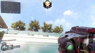 Black Ops 3 Beating Silva! HD 60 FPS