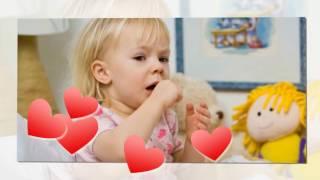 Was Kindern wirklich gegen Husten hilft