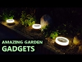 5 Insane Garden Gadget Inventions - Now On Amazon!