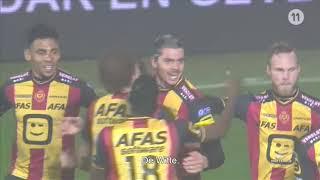 KV Mechelen - KSV Roeselare 18 01 2019 Wedstrijdsamenvatting