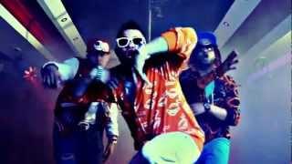 Jowell & Randy Ft. De La Ghetto - Triple X