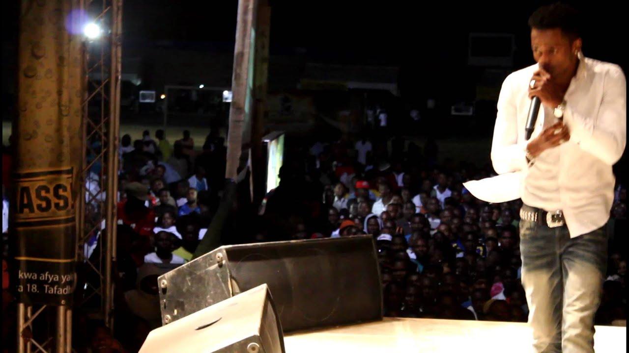 Download Diamond-Fiesta 2012 Liveshow in Dodoma