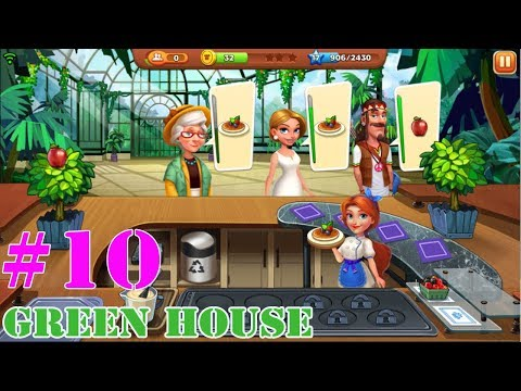 Super Cooking Game: Cooking Joy | Let's Cook | #10 | Restaurant Games For Girls and Boys
