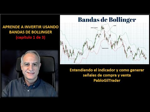Handel bollinger bands video