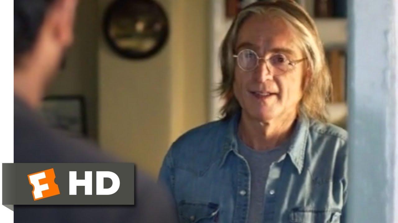 Yesterday 2019 John Lennon Scene 9 10 Movieclips Youtube