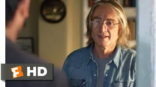 Yesterday (2019) - John Lennon Scene (9/10) | Movieclips