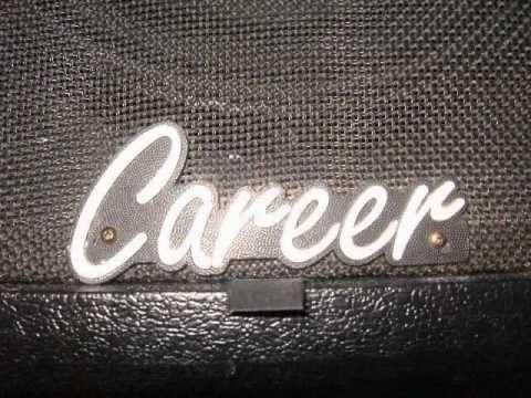 Eladó Career CB 65 Bass erősítő