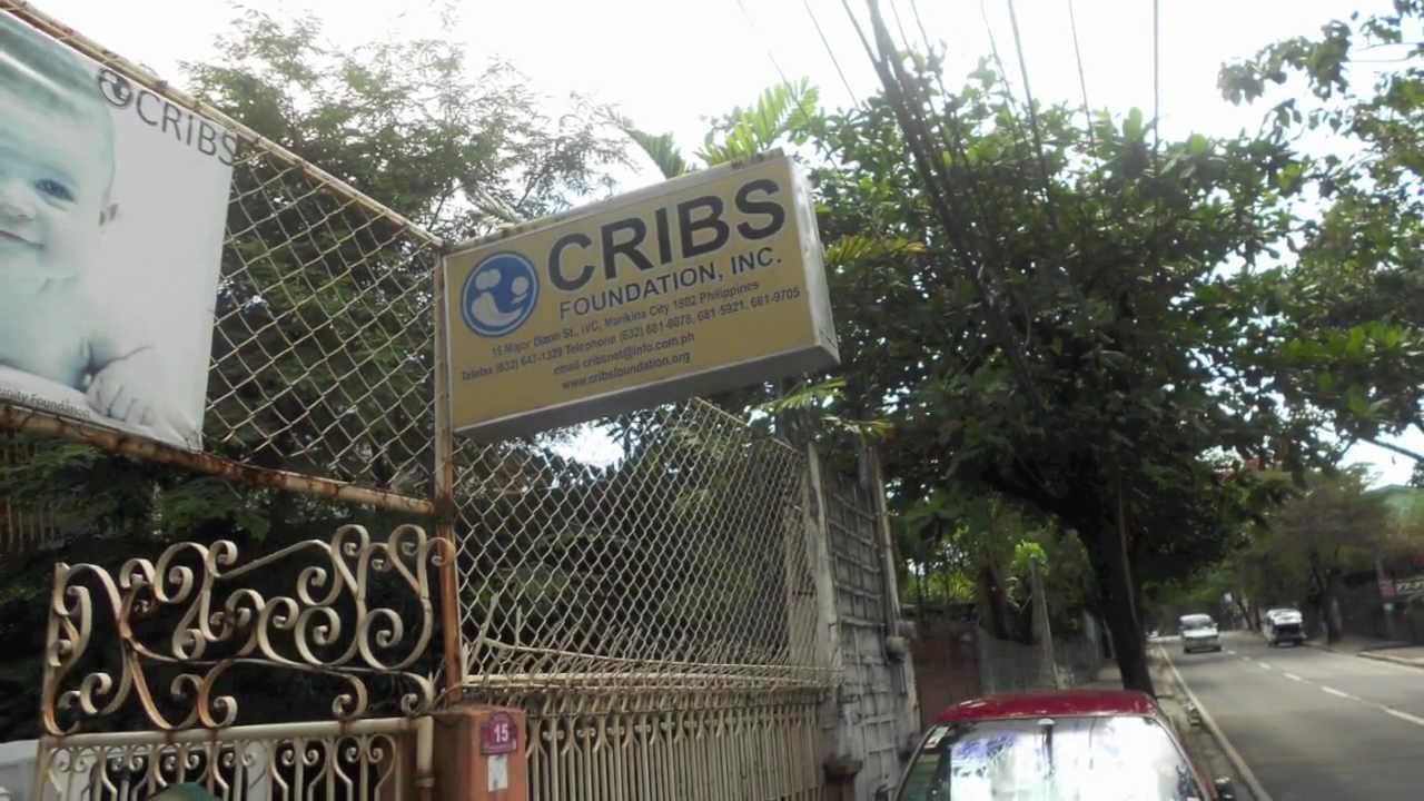 Baby crib for sale quezon city - Cribs Foundation Quezon City Marikina City Philippines