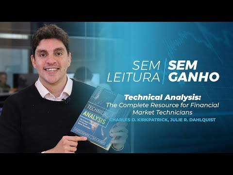 🔷🔷-sem-leitura-sem-ganho-9---t.a:-the-complete-resource-for-financial-market-technicians