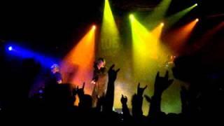 Глеб Самойлоff \u0026 The Matrixx - Готика (live @ CDK МАИ) 20.11.2010