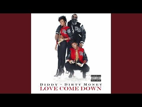 Love Come Down (Explicit)