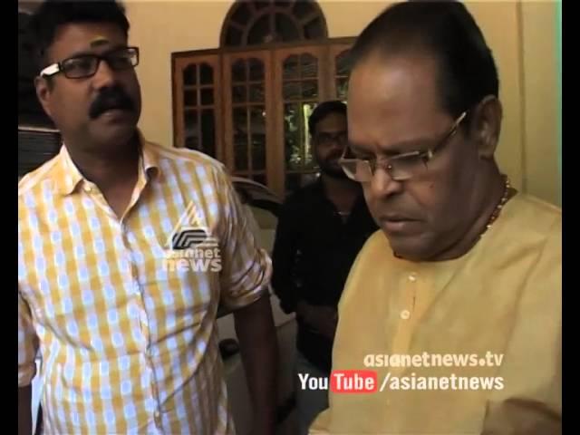Mammootty pays homage to  Kalabhavan Mani