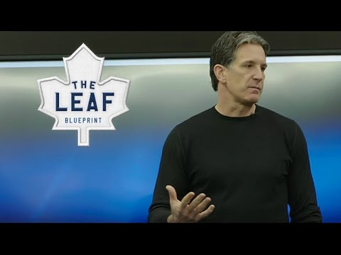 The Leaf: Blueprint Episode 5