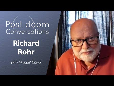 Richard Rohr: Post-doom with Michael Dowd
