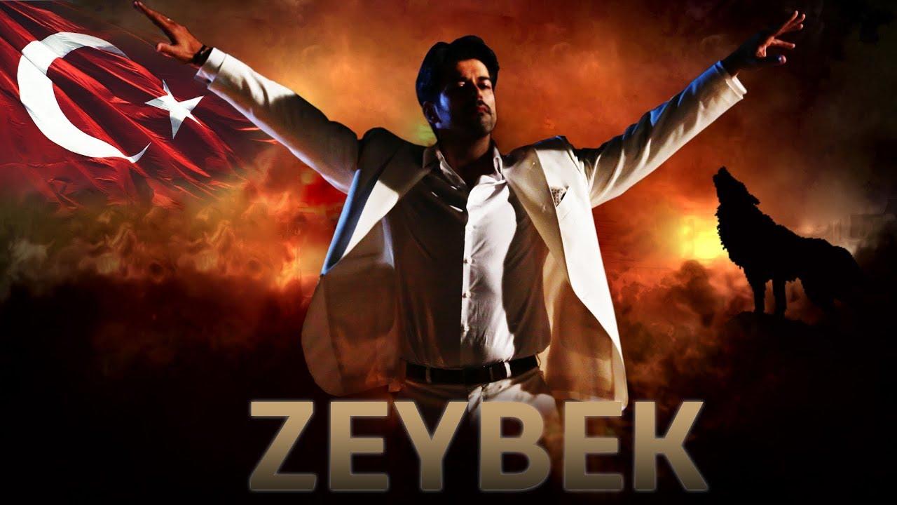 Kostak Ali Zeybeği ( Yeni versiyon ) Zeybek Müzikleri